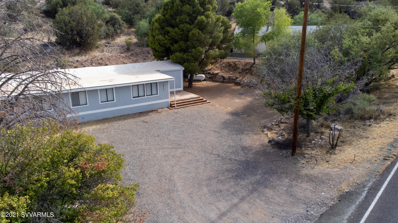 3825 E Valley Vista Rd Rimrock, AZ 86335