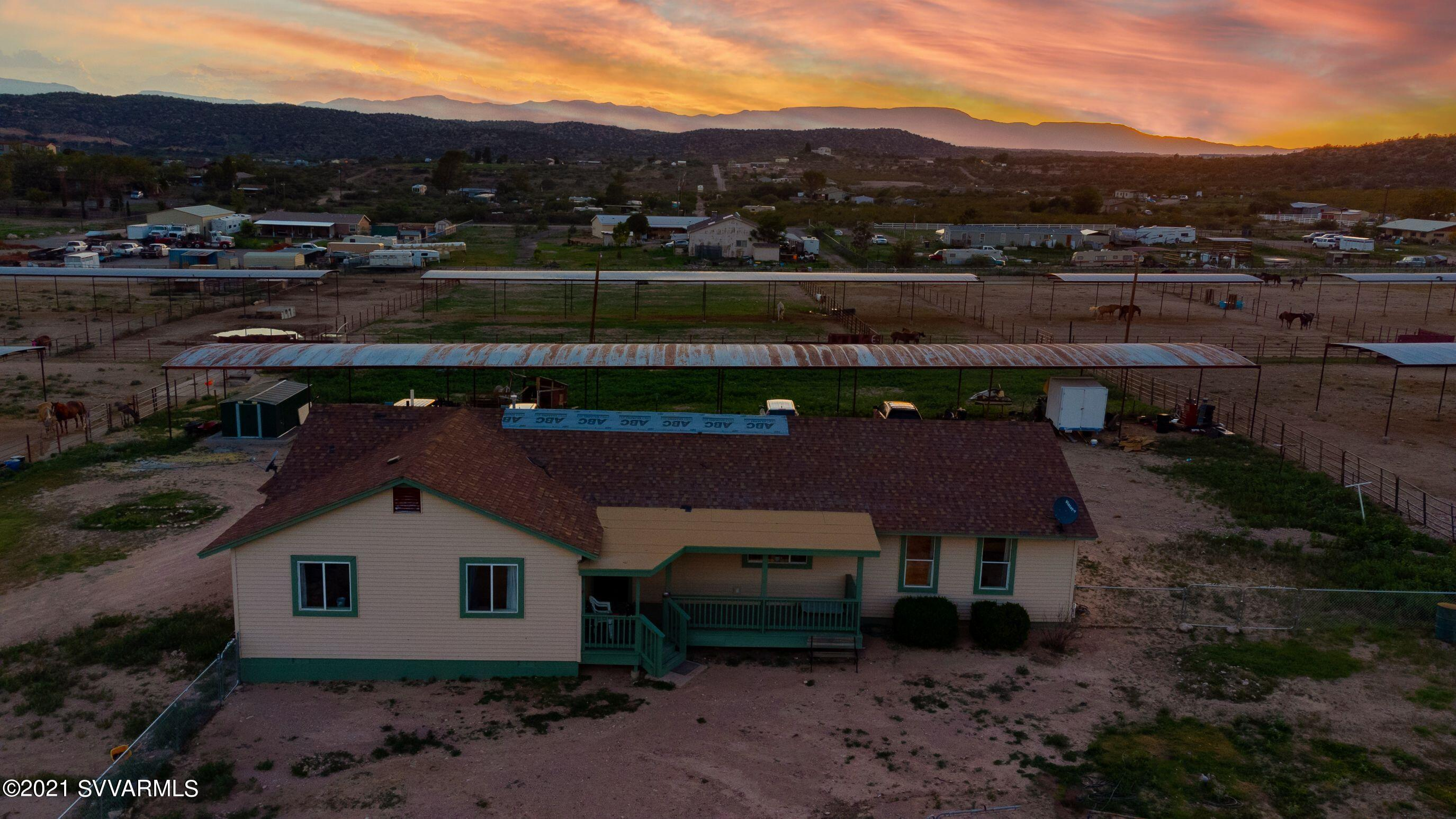 6140 N Popies Way Rimrock, AZ 86335