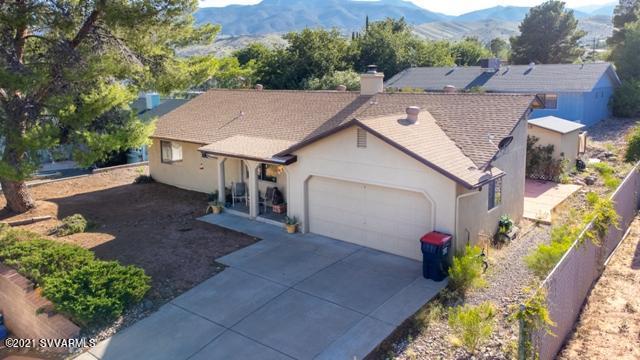 1280 Deborah Drive Clarkdale, AZ 86324