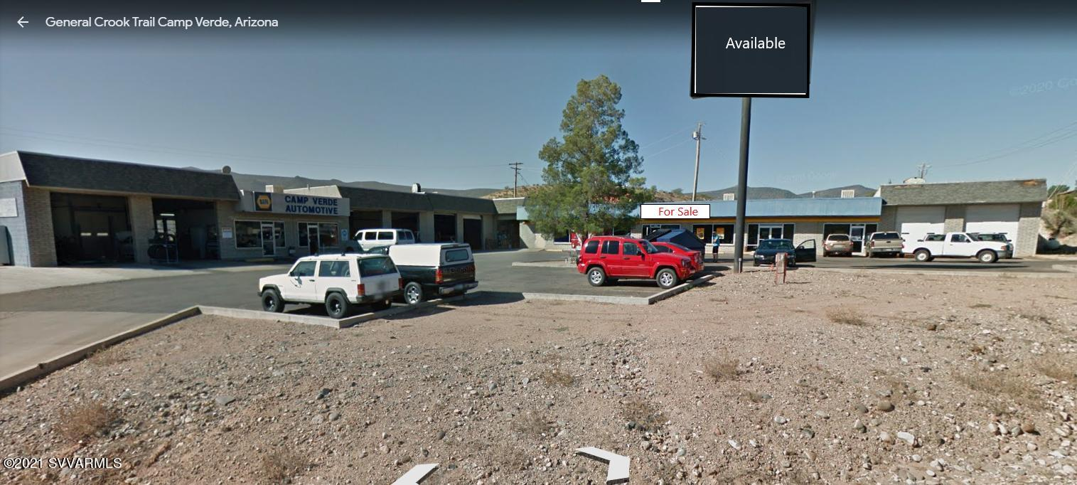 27 W General Crook Tr Camp Verde, AZ 86322