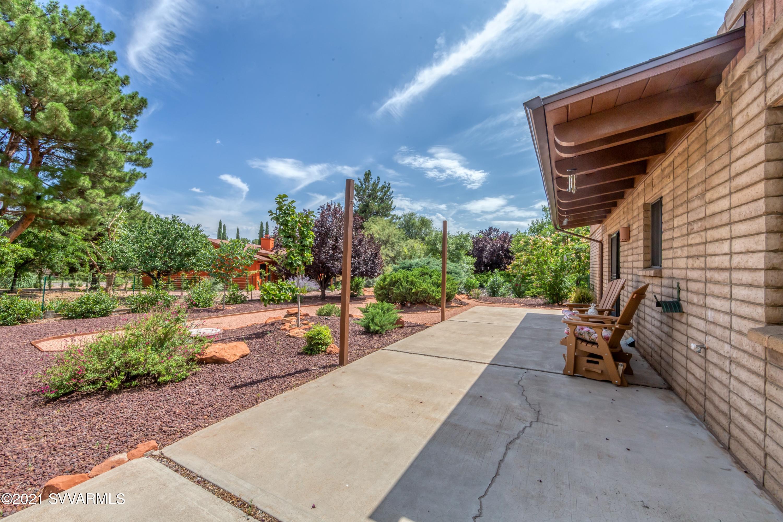 595 Bell Rock Blvd Sedona, AZ 86351