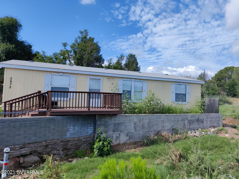 3975 E Massai Circle Cottonwood, AZ 86326