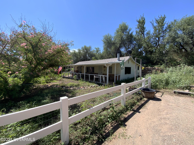 20 Rincon Drive Clarkdale, AZ 86324