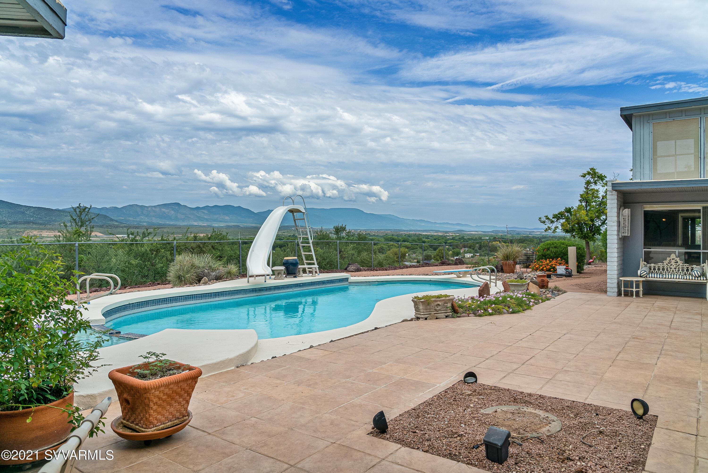 1356 N Boot Hill Drive Camp Verde, AZ 86322