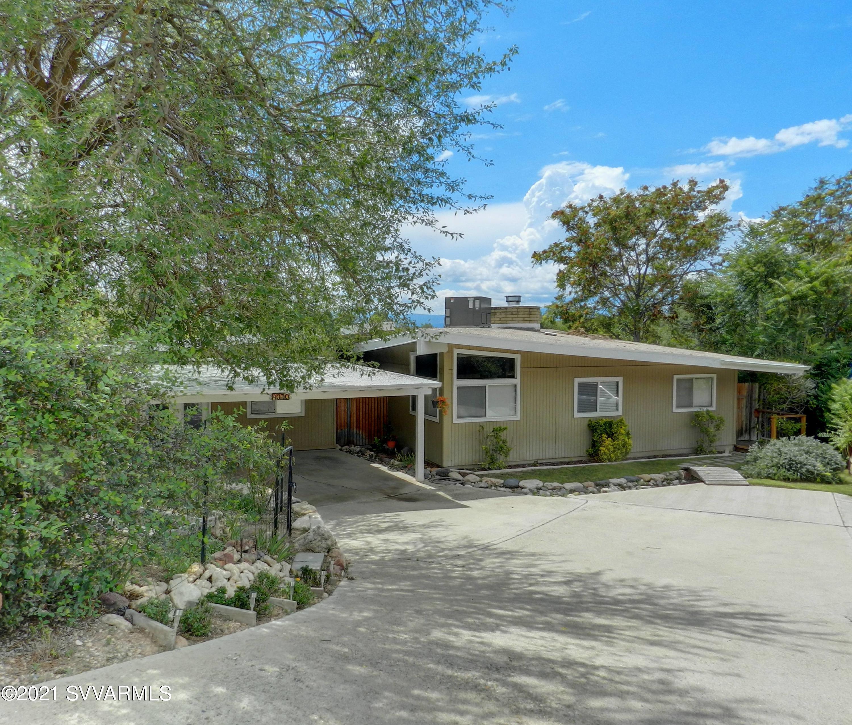 4370 N Montezuma Ave Rimrock, AZ 86335