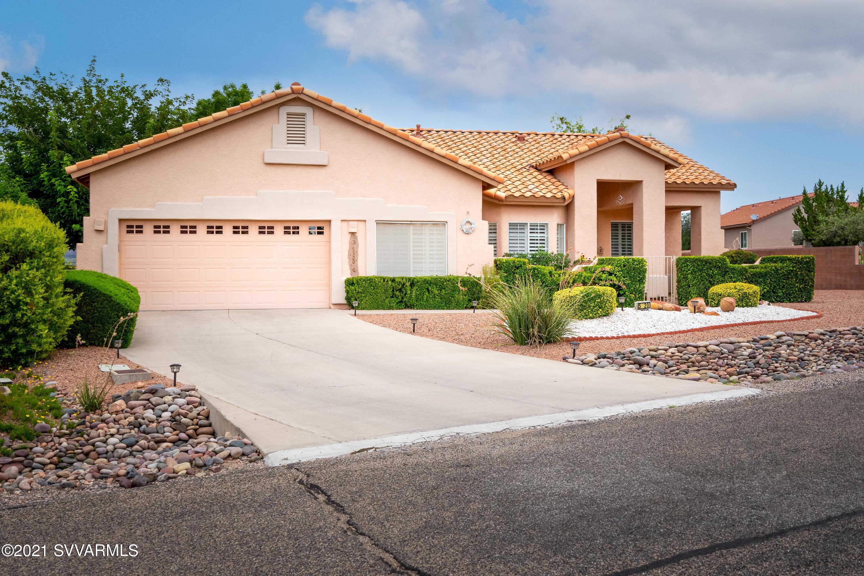 5320 E Whisper Ridge Cornville, AZ 86325