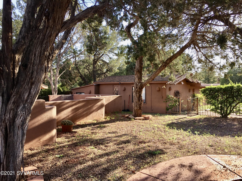 35 Color Cove Rd Sedona, AZ 86336
