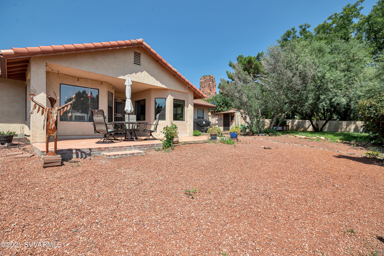 30 Arch Drive Sedona, AZ 86351
