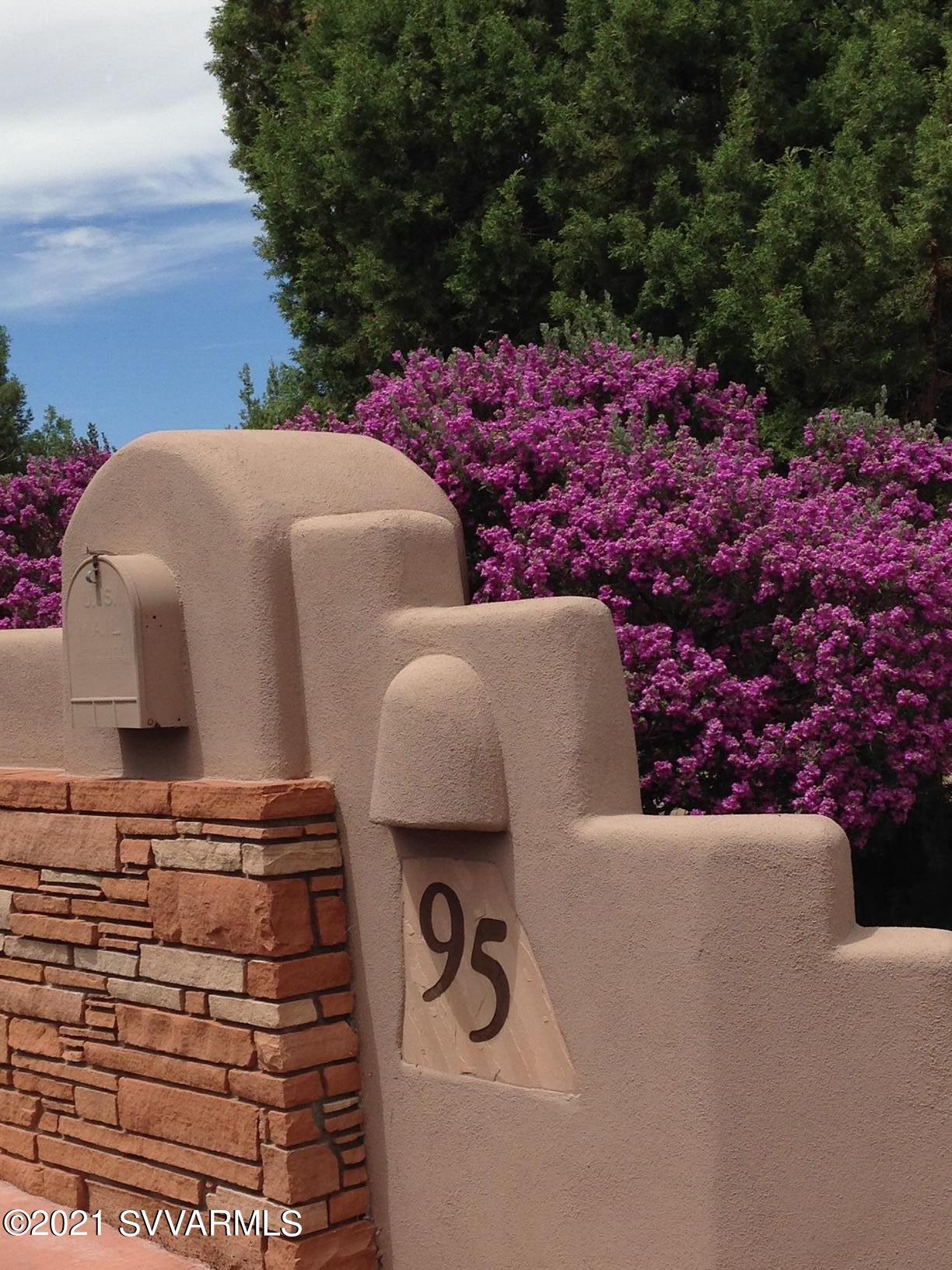 95 Silverleaf Drive Sedona, AZ 86336