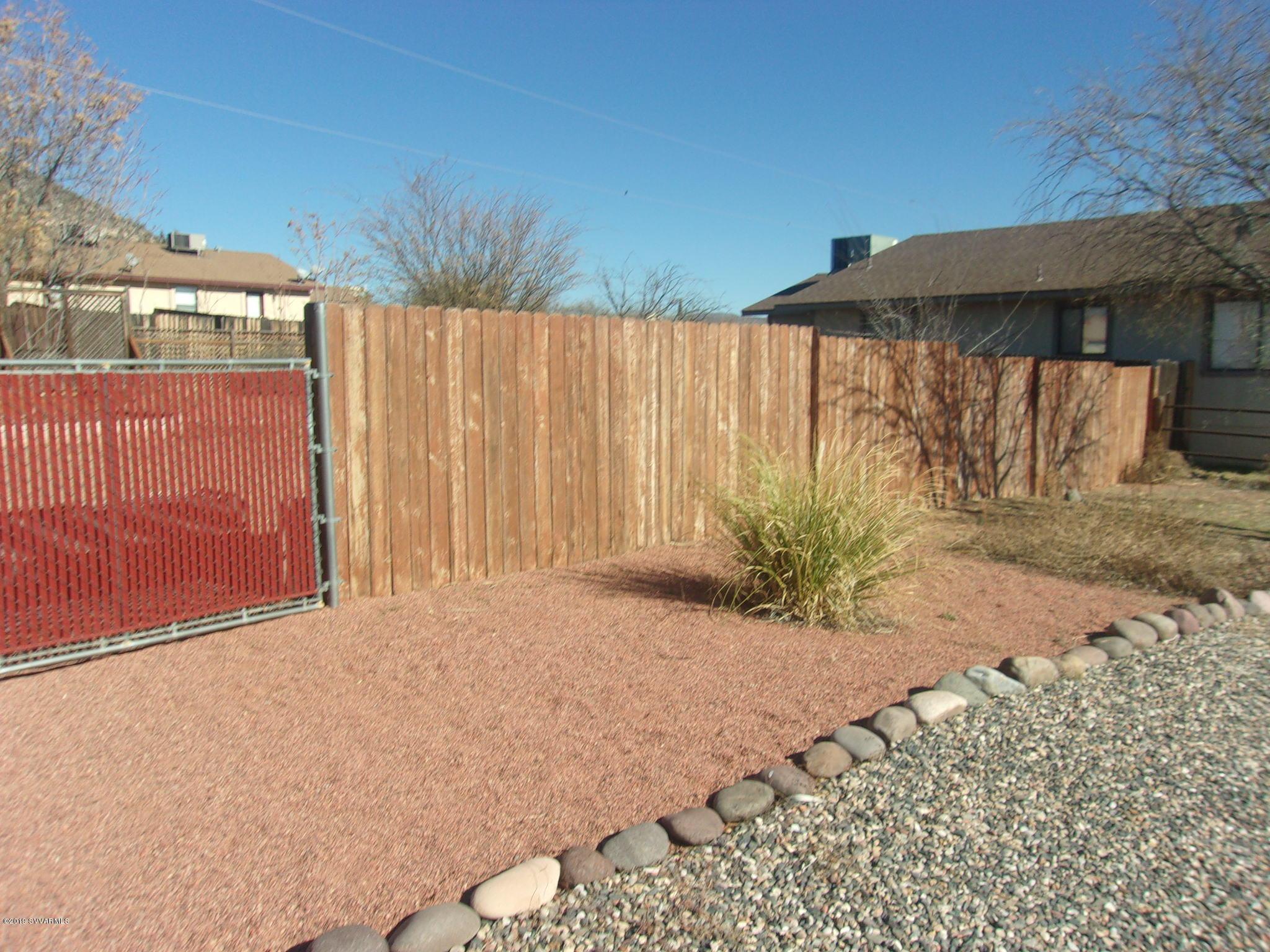 Lot 51 E Beaver Creek Rd Rimrock, AZ 86335