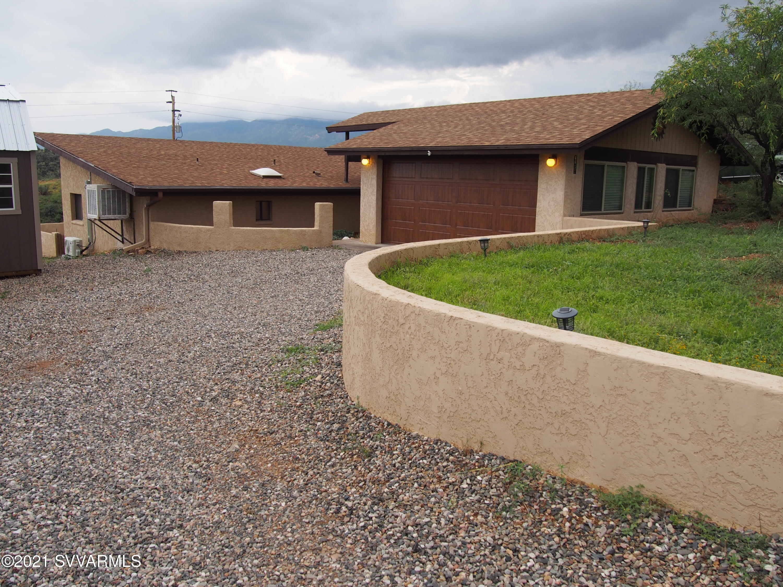 4657 E Prairie Lane Cottonwood, AZ 86326