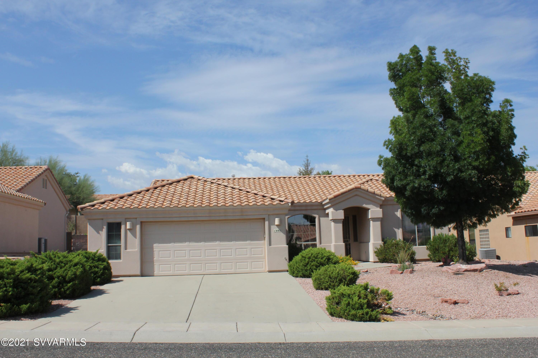 1440 E Ridgeview Drive Cottonwood, AZ 86326