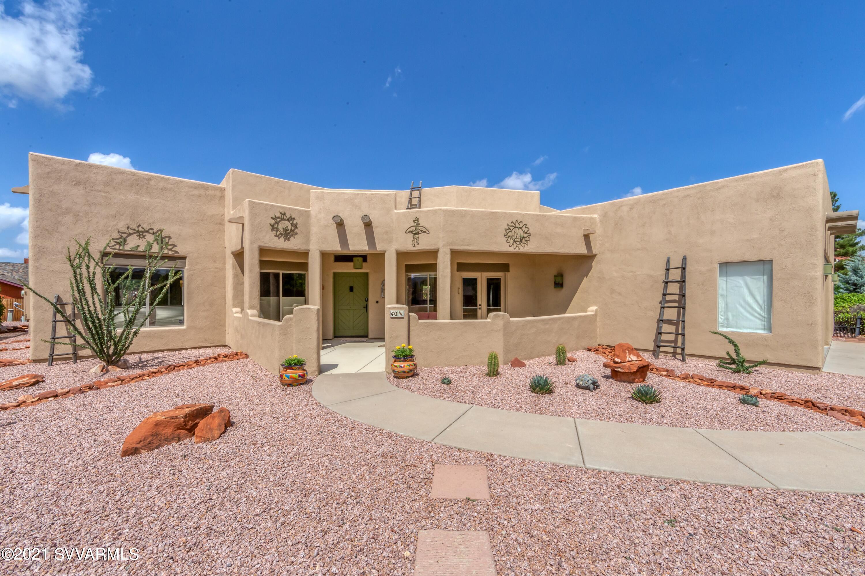40 Hopi Way Sedona, AZ 86351