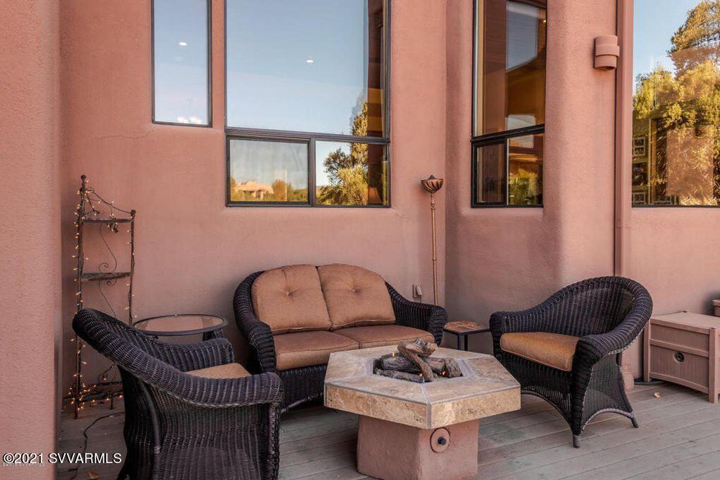 30 Suncliffe Drive Sedona, AZ 86351