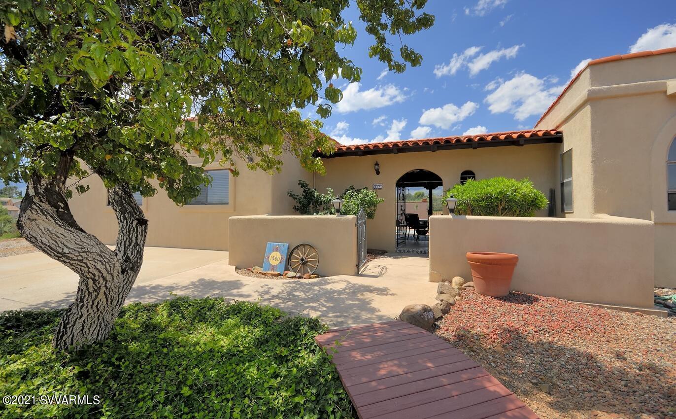 1560 Verde Drive Cottonwood, AZ 86326