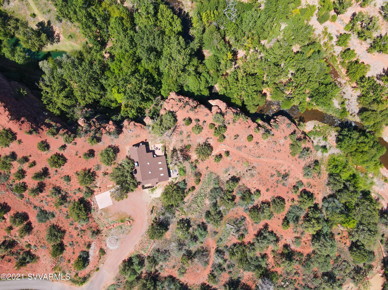 29 Serene Court Sedona, AZ 86336