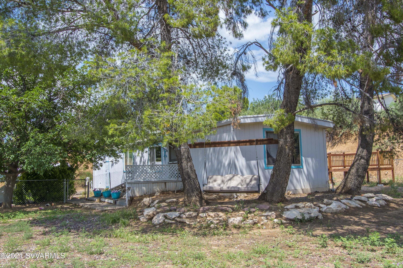 3264 E Colt Circle Cottonwood, AZ 86326