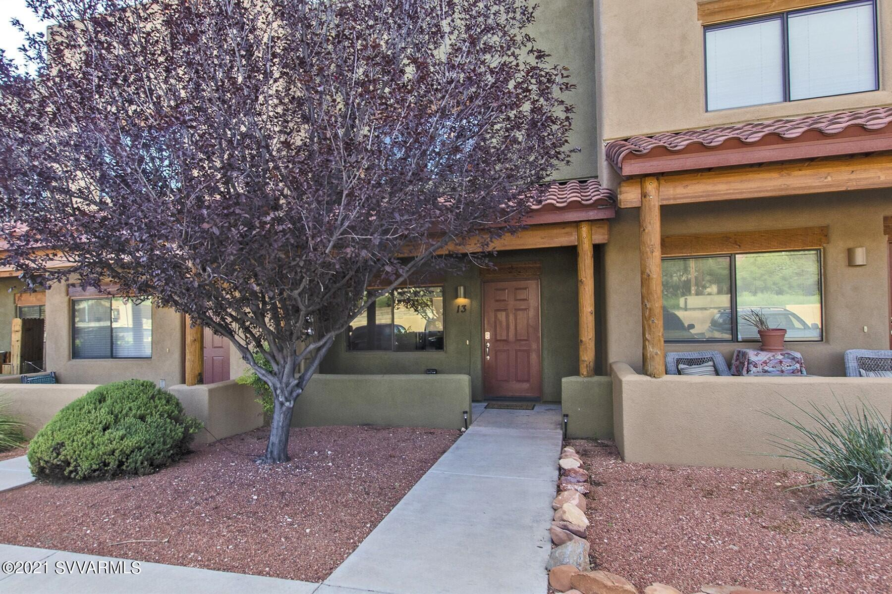 4210 N Montezuma Ave UNIT #13 Rimrock, AZ 86335
