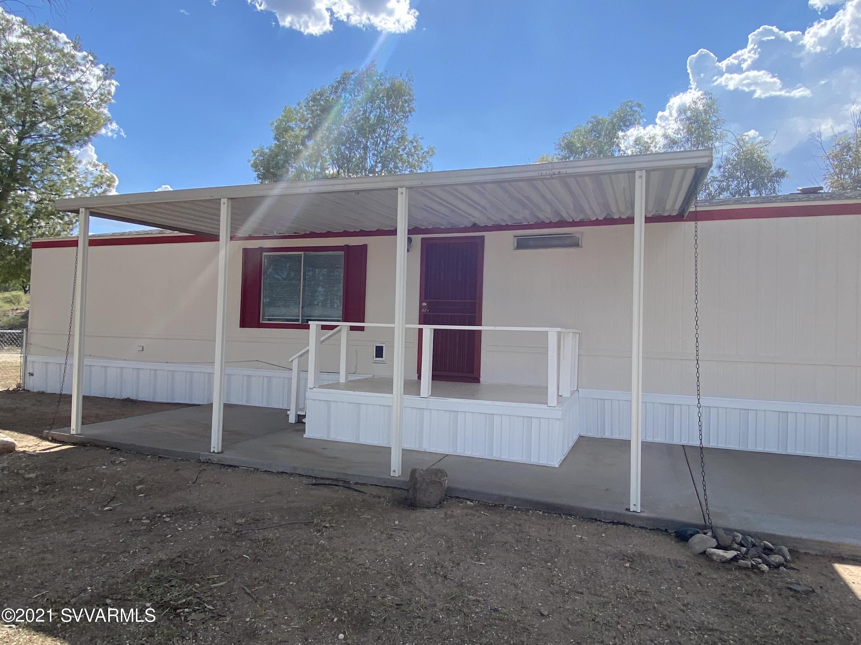 565 S 3rd St Camp Verde, AZ 86322