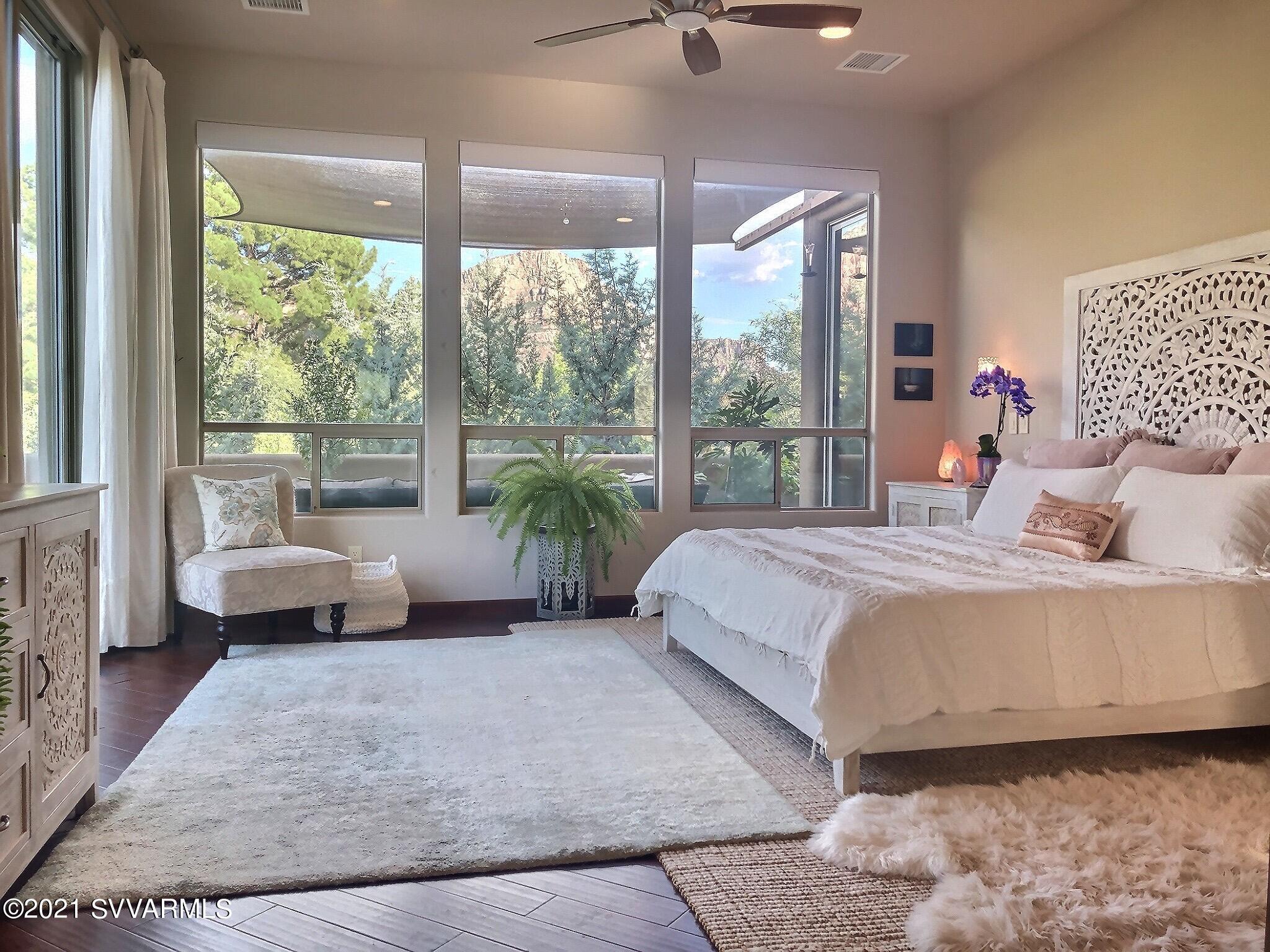 41 Vista Bonita Drive Sedona, AZ 86336