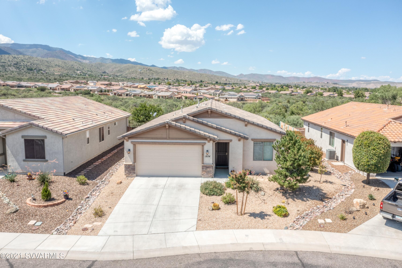 1824 Mountainside Drive Cottonwood, AZ 86326