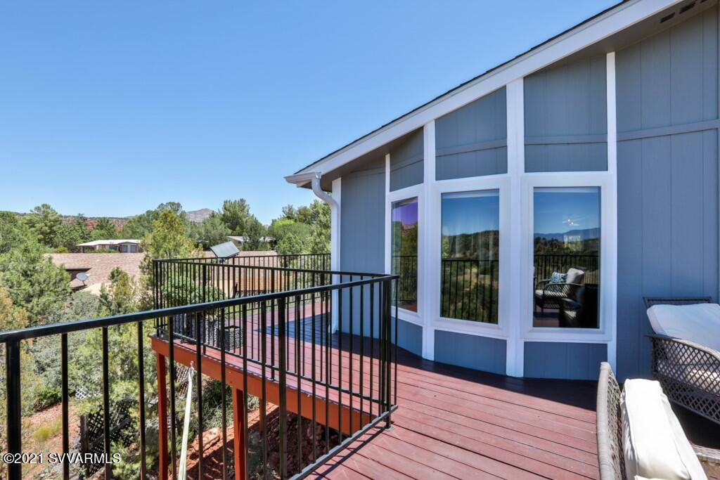 251 Sunset Hills Drive Sedona, AZ 86336