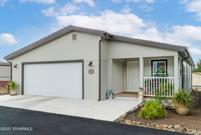 949 Palmer Place Cottonwood, AZ 86326