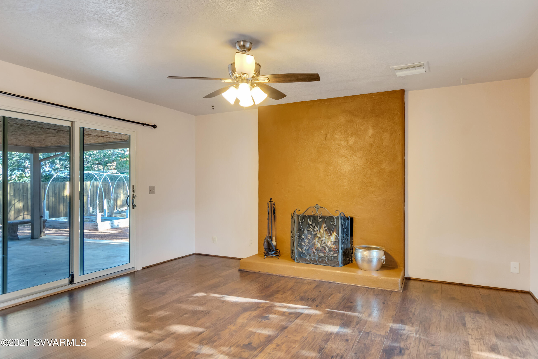 115 Flaming Arrow Way Sedona, AZ 86336