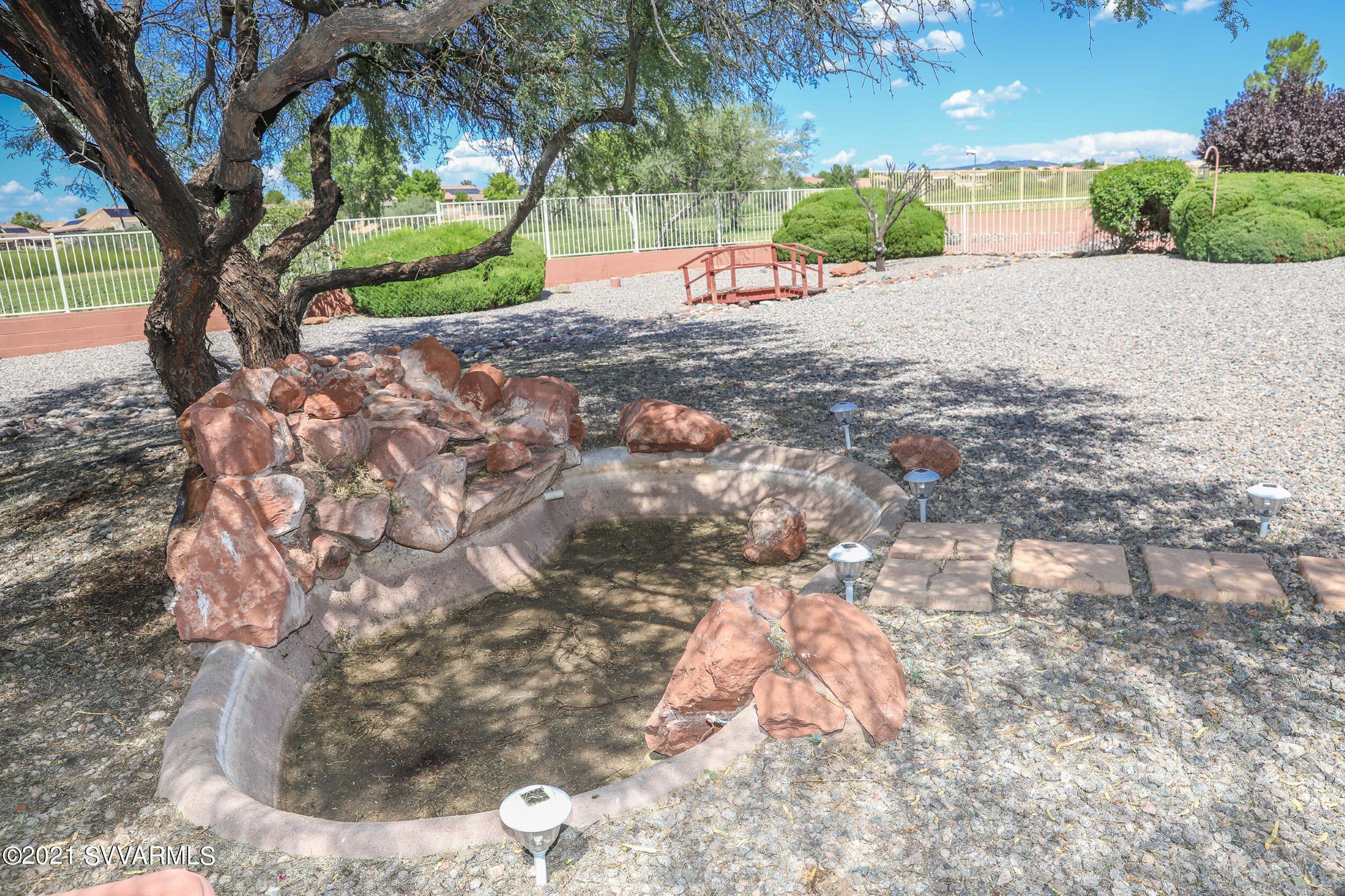 1057 Verde Santa Fe Pkwy Cornville, AZ 86325