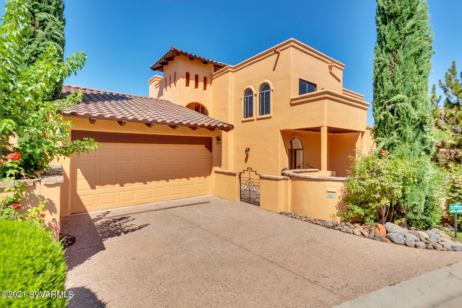 205 Ridge Trail Drive Sedona, AZ 86351