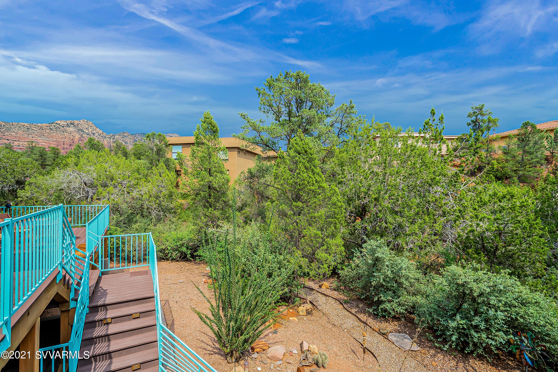 110 Fox Trail Loop Sedona, AZ 86351