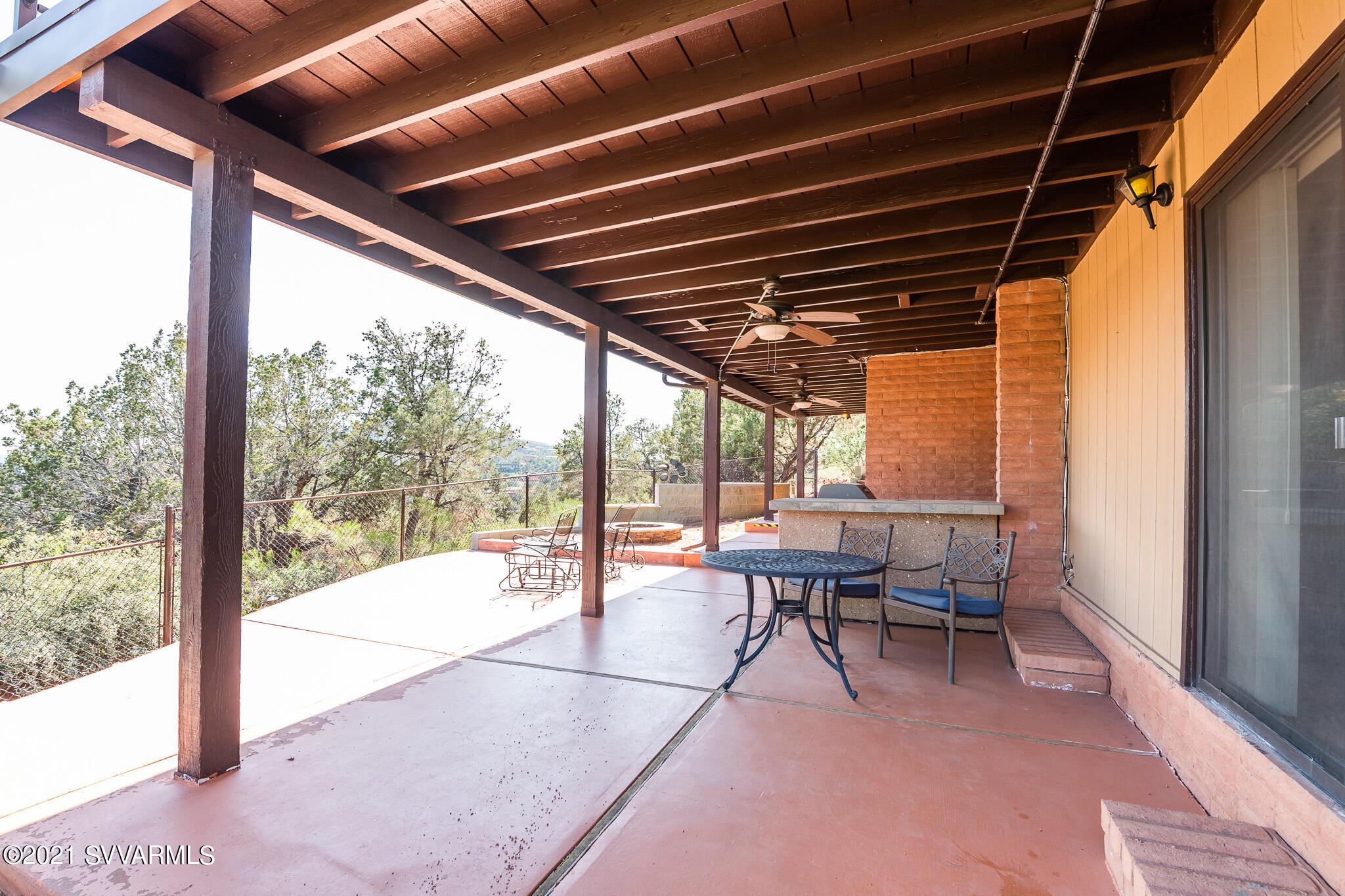 731 Forest Rd Sedona, AZ 86336