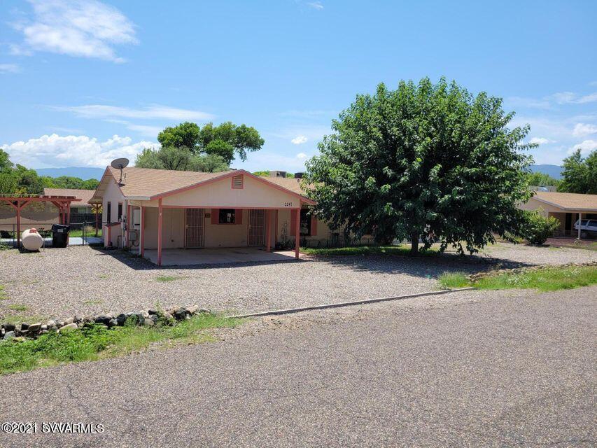 3347 Aberdovey Drive Camp Verde, AZ 86322