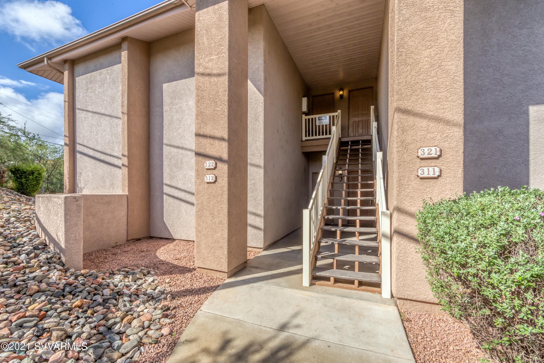 985 E Mingus Ave UNIT #322 Cottonwood, AZ 86326
