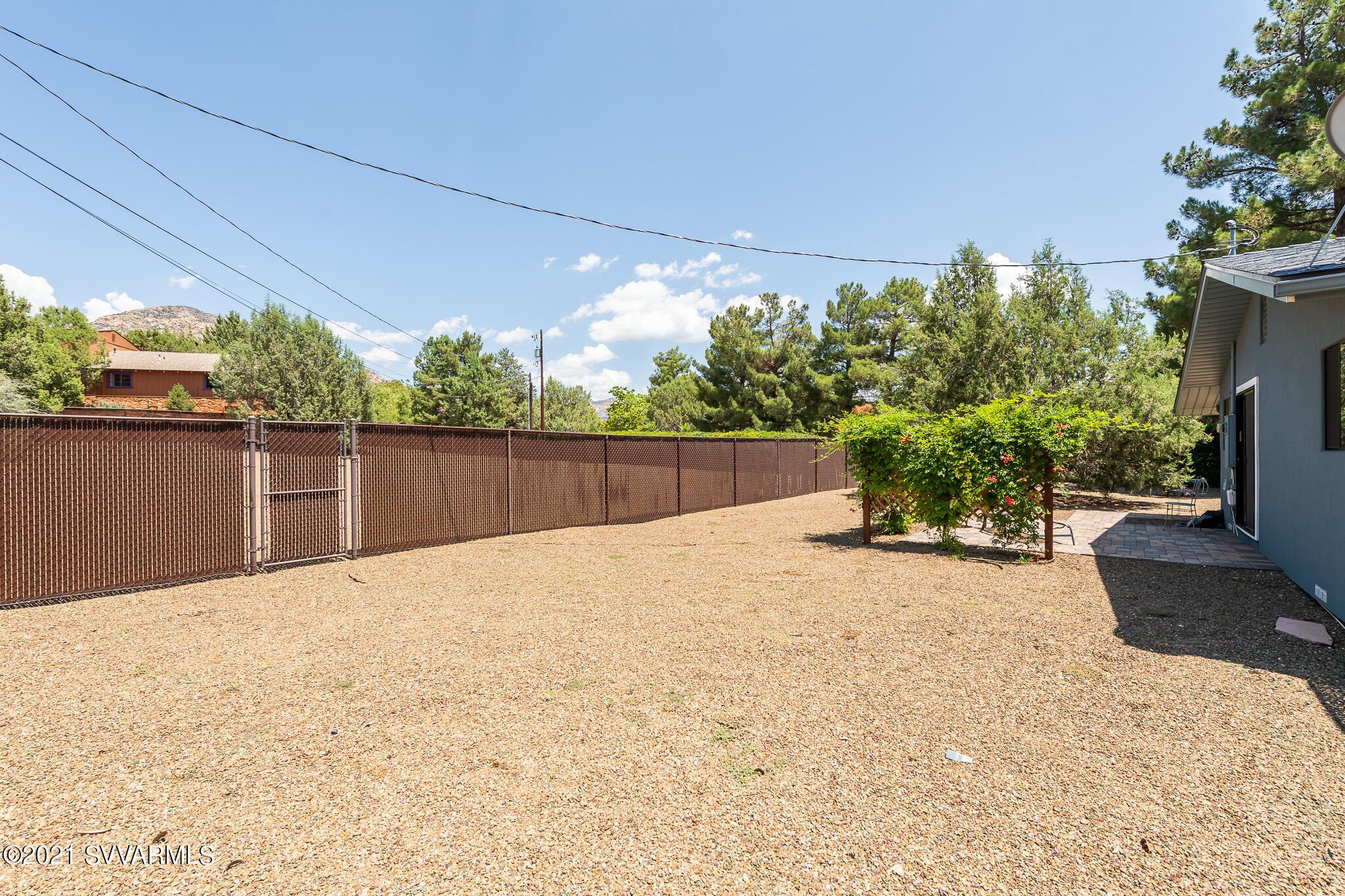 115 Deer Trail Drive Sedona, AZ 86336