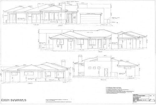 90 Suncliffe Drive Sedona, AZ 86351