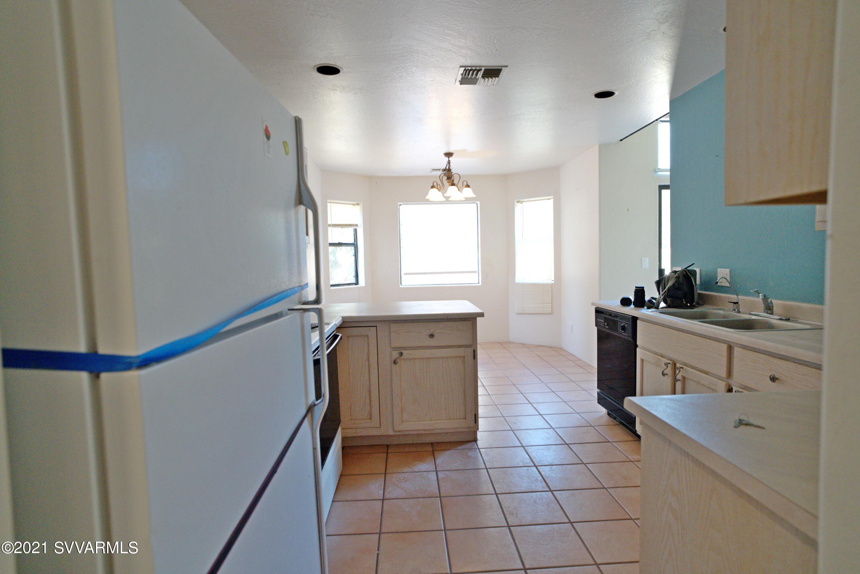 15 Mesa Vista Drive Sedona, AZ 86351