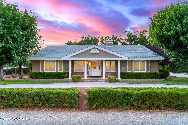 3840 E Lake Shore Drive Rimrock, AZ 86335