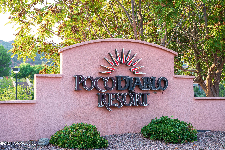 80 Lake Drive Sedona, AZ 86336