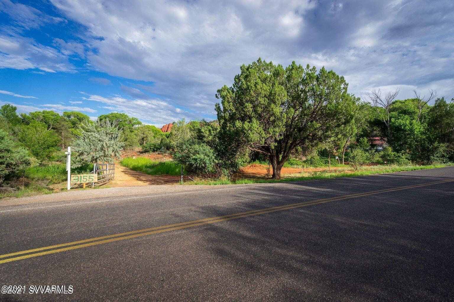 3155 Red Rock Loop Rd UNIT #2 Sedona, AZ 86336