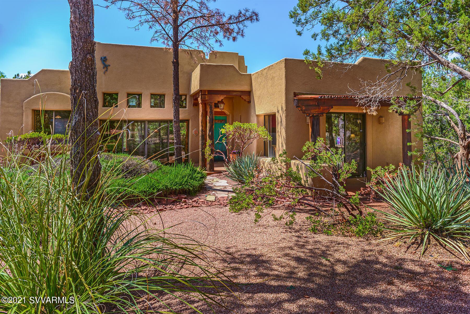 91 Cathedral Lane Sedona, AZ 86336