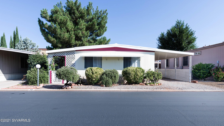 205 Sunset Drive UNIT #78 Sedona, AZ 86336