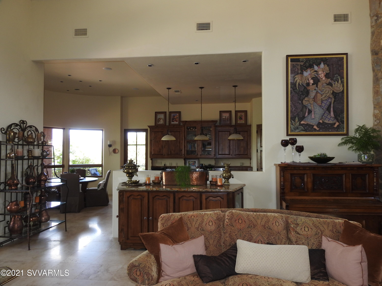 25 Crystal Sky Drive UNIT Lot 47 Sedona, AZ 86351