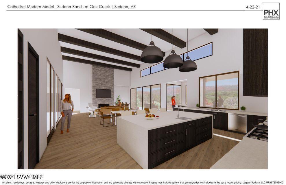467 Loy Lane Sedona, AZ 86336