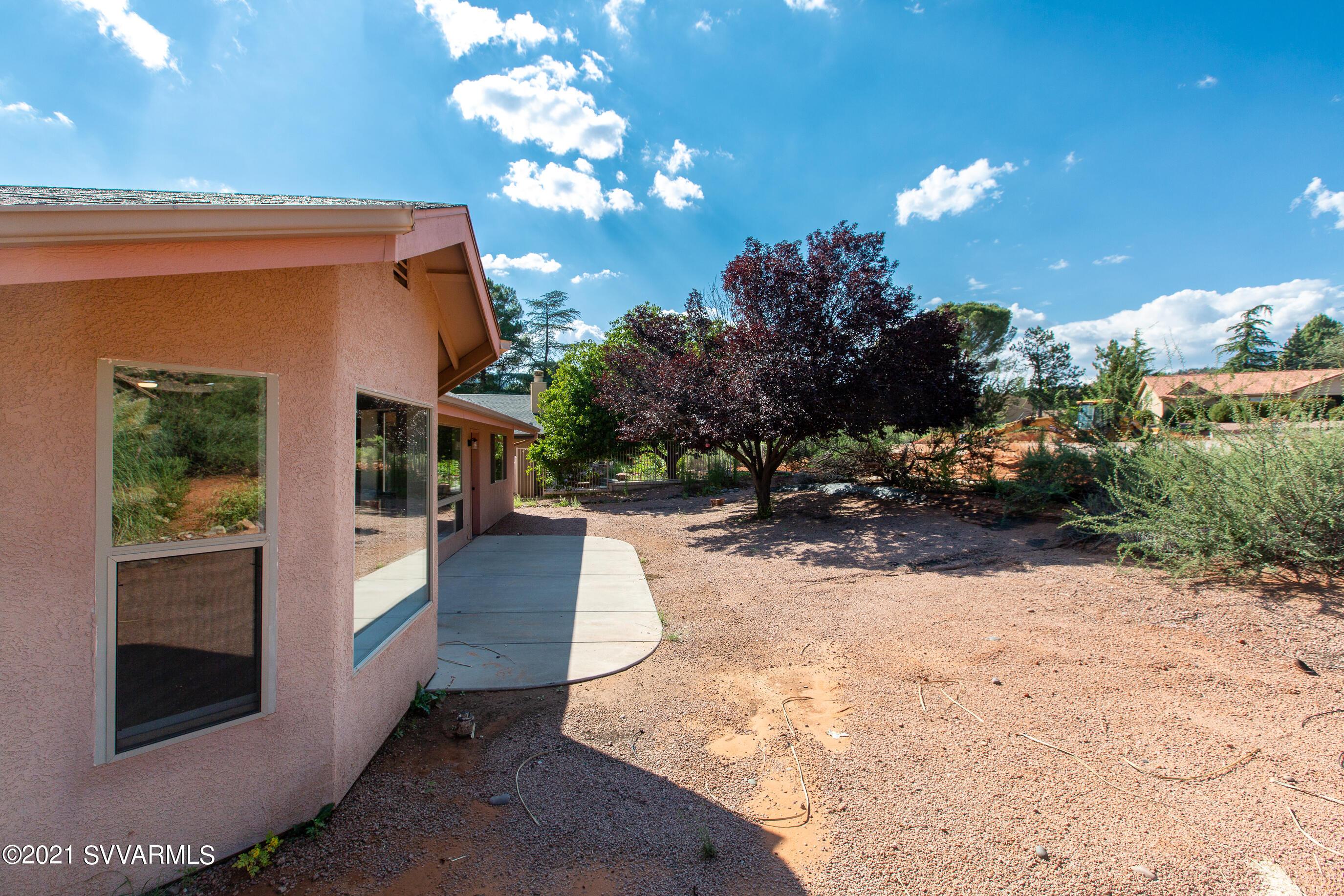 15 Palatki Circle Sedona, AZ 86351