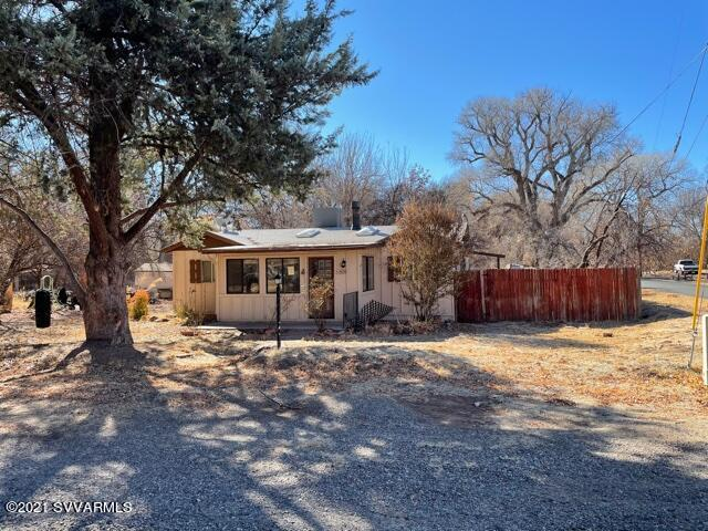 4050 Tonto Way Rimrock, AZ 86335
