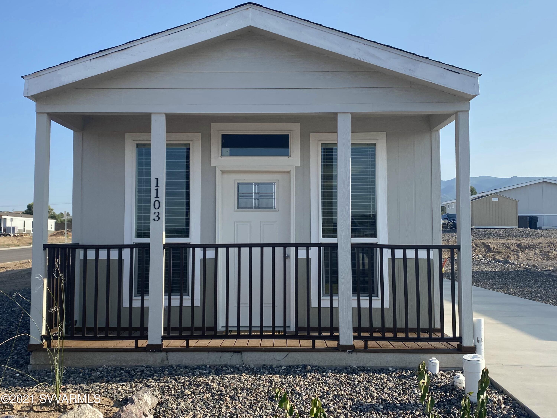 1169 Thorton Rd Camp Verde, AZ 86322