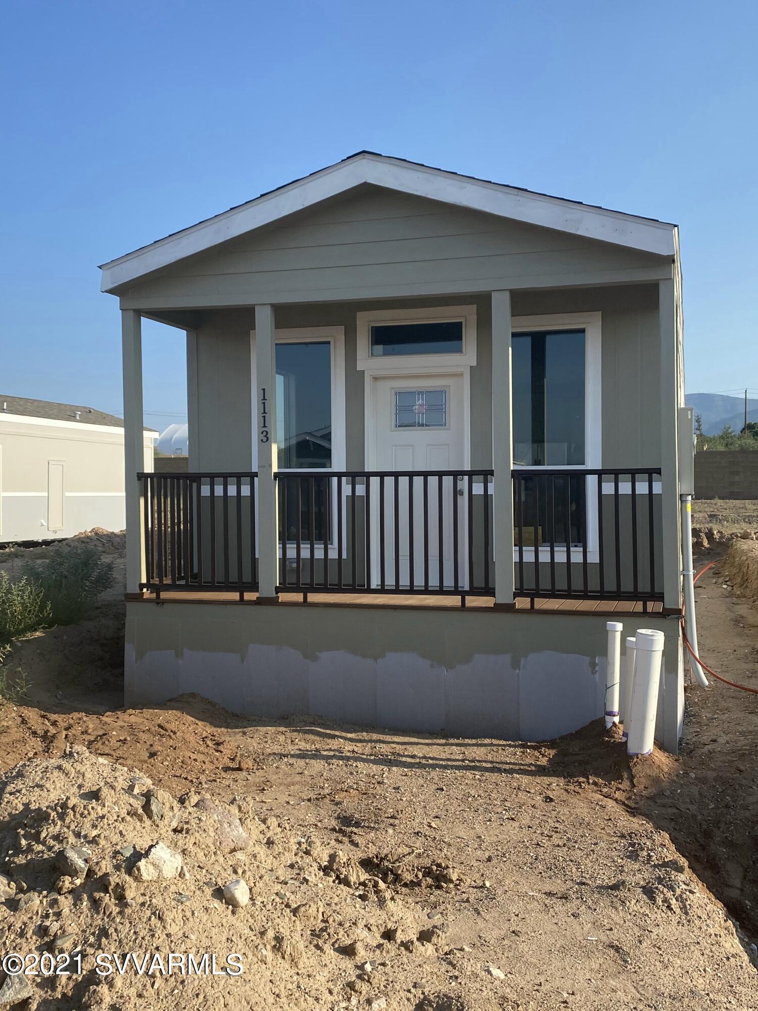 1113 Thorton Rd Camp Verde, AZ 86322