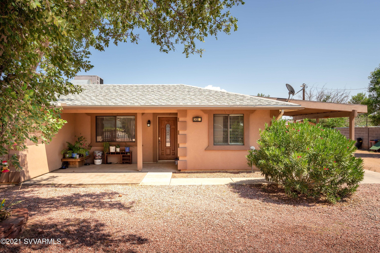 243 S 12th St Cottonwood, AZ 86326