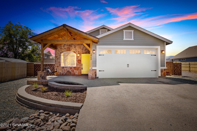 1043 E Aspen St Cottonwood, AZ 86326